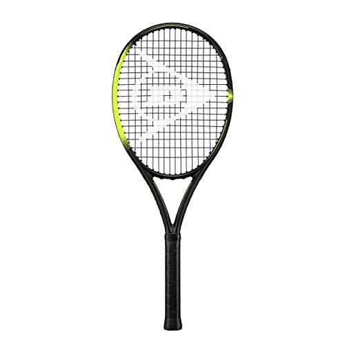 Dunlop 10297611 Raqueta de Tenis, Unisex-Adult, Multicolor, Talla Única