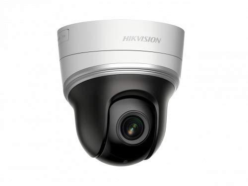 Hikvision, Digital Technology, DS-2DE2204IW-DE3, Videoüberwachungskamera, IP-Sicherheitskamera, Innenbereich, Montage an der Zimmerdecke, 1920 x 1080 Pixel