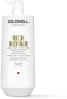 Goldwell Dualsenses Rich Repair Restoring Conditioner 33.8oz, 907.19 g