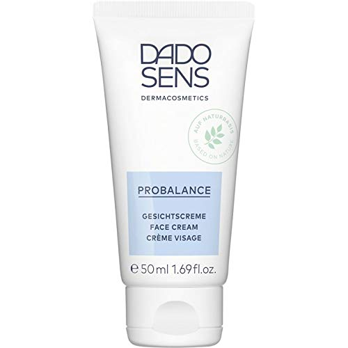 Dado Sens ProBalance Gesichtscreme 50ml - sanfte Pflege für besonders sensible und allergiegefährdete Haut