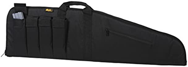 US Peacekeeper Assault Case (Black, 35-Inch)