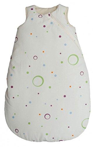 iobio Winterschlafsack Bubbles Gr. M (80 cm)