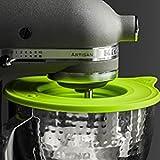 Rivestimento in silicone per ciotole per conservazione alimenti lavabile in lavastoviglie ...
