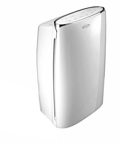 ARGO Platinum 41 Deumidificatore, Bianco, 41 Litri