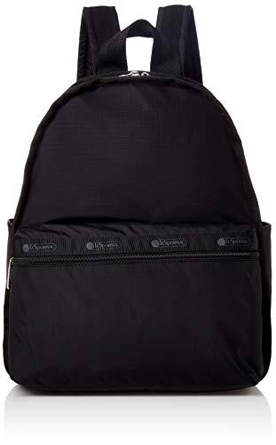[レスポートサック] リュック (Basic Backpack),軽量 Black One Size