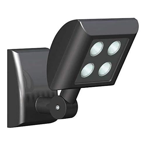 ESYLUX LED-Strahler of 120 LED5K schwarz 12W 5000K of Downlight/Strahler/Flutlicht 4015120523205