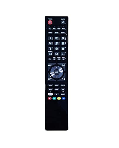 Mando DVD/HDD AIRIS L103E