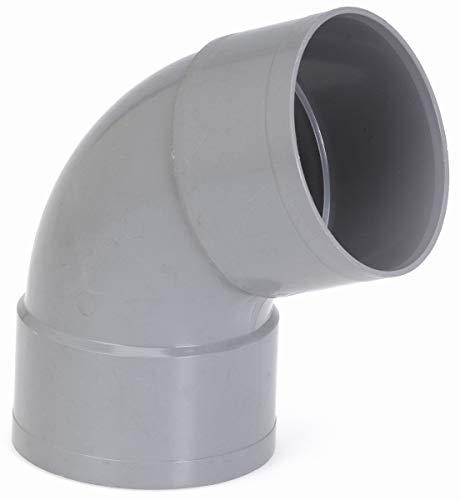 Girpi - Coude 6730 Femelle/Femelle Diametre 80