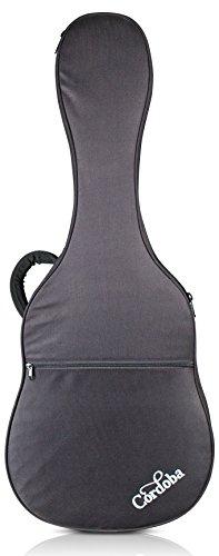 Cordoba Polyfoam Guitar Case, Full Size