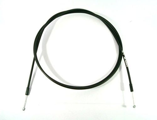 シマノ 内装3段変速機用シフトワイヤー 3S-SP40 1560mm/ブラック 3SSP40156L 824