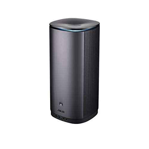 ASUS ProArt PA90 Mini PC Workstation mit Intel Core i9-9900K, NVIDIA Quadro RTX4000,512GB SSD, 1TB HDD, 32GB RAM, WiFi 6, BT 5.0, Gigabit LAN, Thunderbolt 3, Windows 10 Advanced