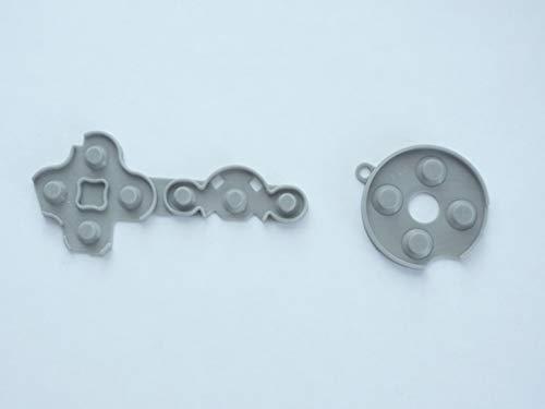 gomas para control de xbox fabricante Goma Conductiva