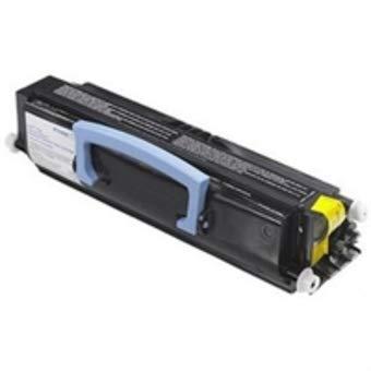 Croma - Pack 2 Toner DELL 1720 Compatibles para impresoras DELL 1720,DELL 1720N