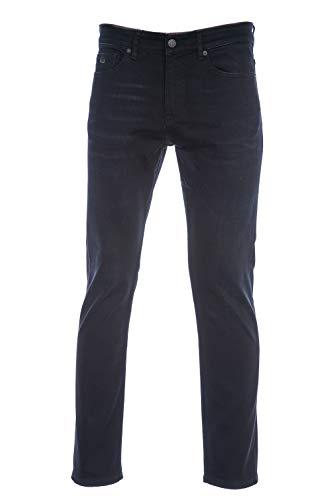 BOSS Casual Herren Jeans Delaware BC-L-C Blau 3632