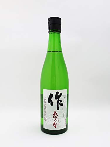 作 恵乃智(ざく めぐみのとも) 純米吟醸 720ml