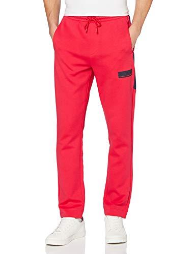 BOSS Halko Pantaln de Vestir, Medium Pink662, L para Hombre