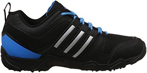 Adidas Men's Agora 1.0 Black/Metsil