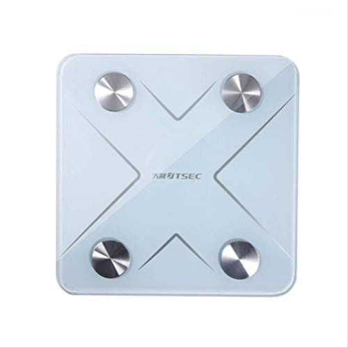 Best Buy! Bathroom Scale for Body Weight Body Scale - Digital Display,Premium Bathroom Scale, High P...