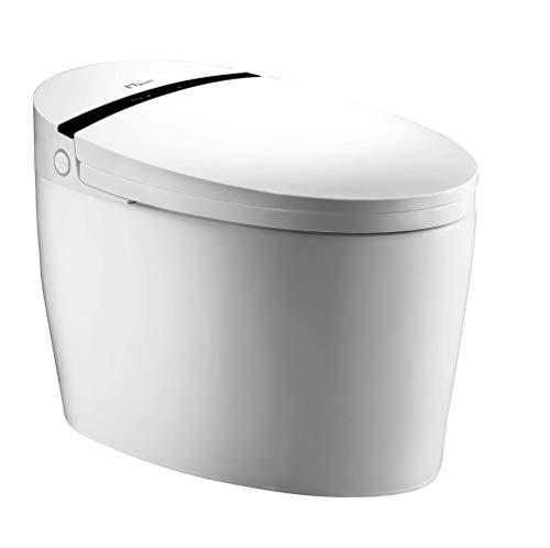 Nashi Aldara Plus WC Bidet complet ouverture/fermeture autom