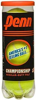 Penn Championship Regular Duty Tennis Balls
