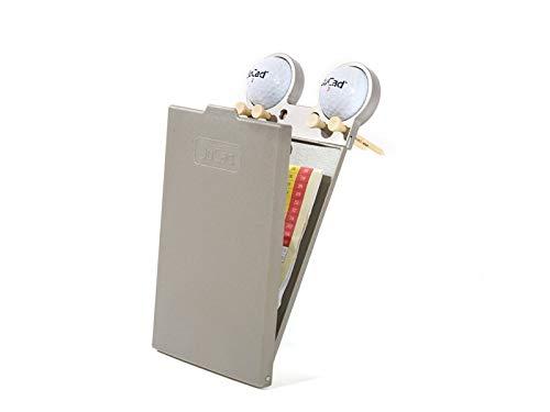 JuCad Scorekartenhalter für Titan und Edelstahl Modelle Titan