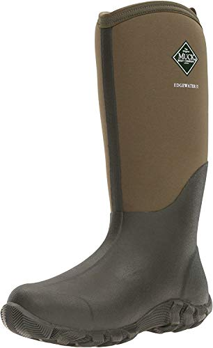 Muck Boot Edgewater Ll Multi-Purpose Tall Men's Rubber Boot