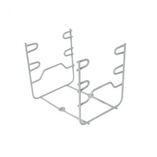 Support Systemair pour Extracteur d'air RVK (100mm)