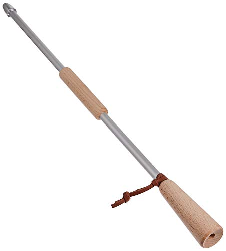 レデッカー(Redecker) ファイヤーブロアー(火吹き筒)/60cm