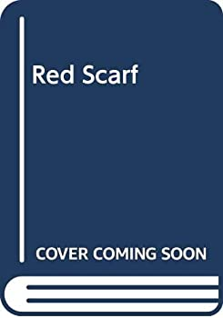 13 French Street/The Red Scarf 0671652796 Book Cover