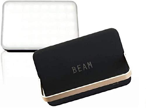 YaeiWorkers (ヤエイワーカーズ) BEAM ビーム LEDランタン キャンプ アウトドア 防災 USB 充電式 1200ルーメン