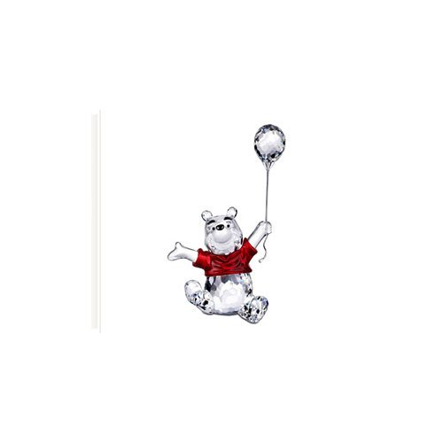 Swarovski Kristallfiguren Winnie Puuh 905768