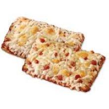 Schwans Tonys Smart Pizza Whole Grain Cheese Pizza, 4.6 Ounce -- 96 per case.