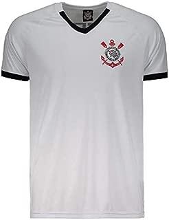 Camisa Corinthians Definition SCCP Branca