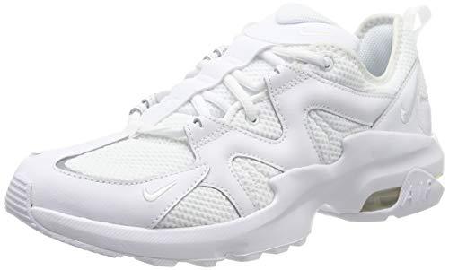 Nike Air MAX Graviton, Zapatillas de Running para Hombre, Blanco (White/White 102), 44 EU