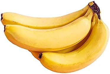 Amae Premium Cavendish Banana, 4 Count