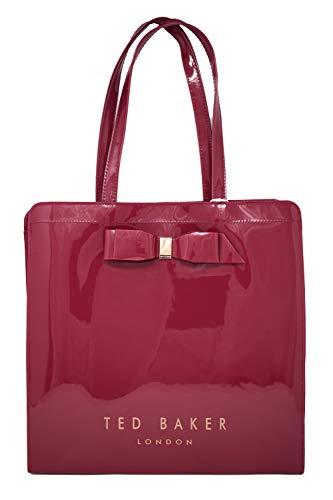 Ted Baker ALMACON Große Tasche, Pink