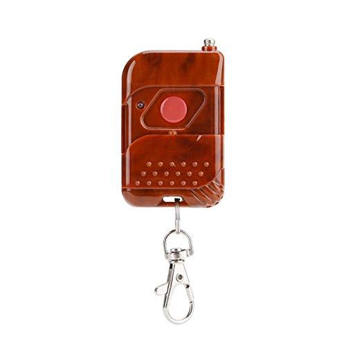 Interruptor teledirigido teledirigido, para cerradura de puerta eléctrica remota