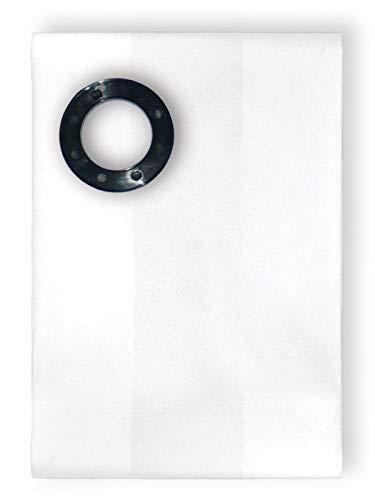 5/x Bolsa para el polvo Saco de filtro para Makita 446,443 444/M VC 3511q 446l