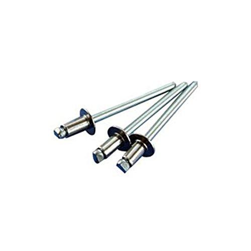 Steinel remaches de acero plano A 3 x 12 20 St 045-0035