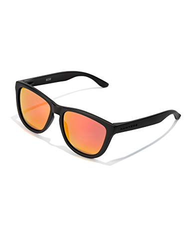 HAWKERS Gafas de sol, Carbon black · Ruby TR18, One Size Unisex-Adult