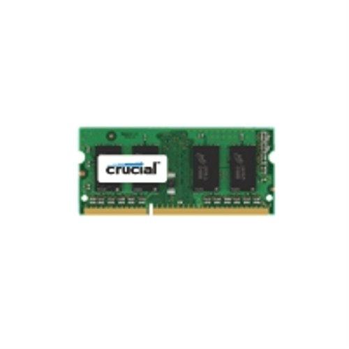 Crucial CT51264BF1339J 4GB Laptop Memory