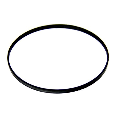 Casio O-Ring Schwarz Glasdichtung für GWN-1000 10473500