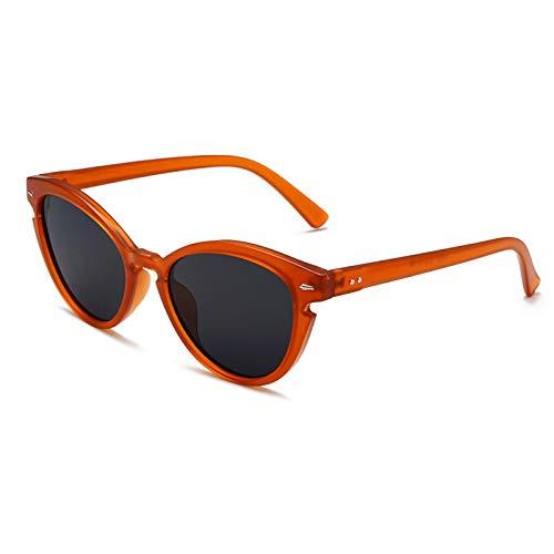 Vibner Gafas de Sol Gafas De Sol Retro De Ojo De Gato para Mujer, Gafas De Sol Coloridas De Lujo, Joyería De Estilo Clásico De Diseñador Uv400 C1