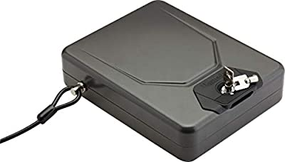 Hornady 98153 Alpha Elite Lock Box
