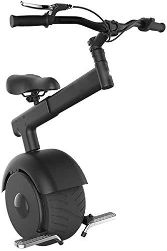 RDJM Bici electrica Aerotabla autobalanceo Scooter Eléctrico monociclo, somatosensoriales equilibrio del coche,...