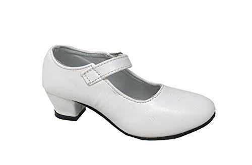 Zapatos flamenco niña baratos 💙