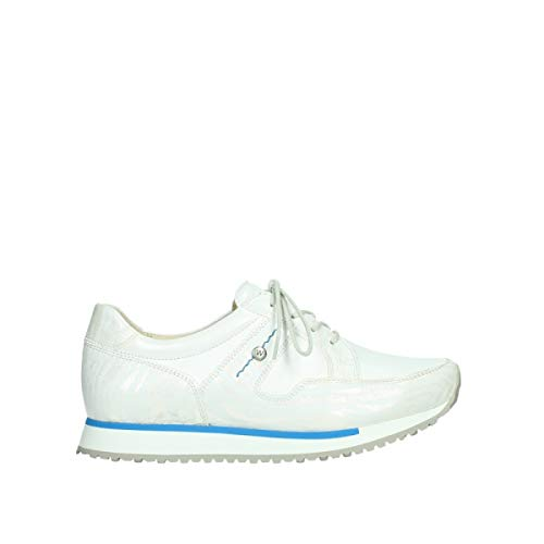 Wolky Comfort Sneakers e-Walk