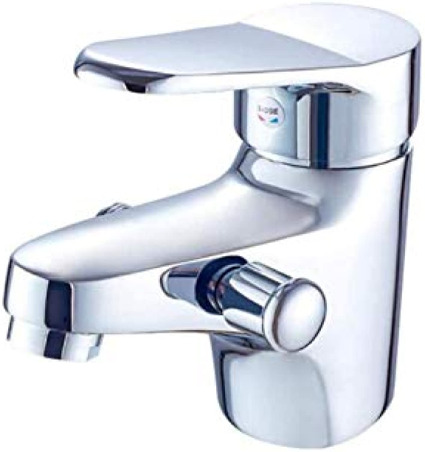 Taps Kitchen Sinktaps Mixer Swivel Faucet Sink Water Faucet Single-Hole Basin Mixing Valve Table Basin Washbasin Faucet