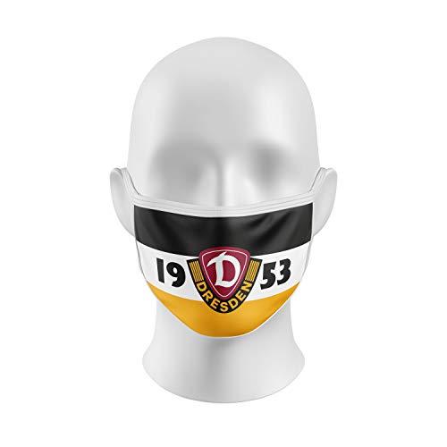 SG Dynamo Dresden Gesichtsmaske 1953