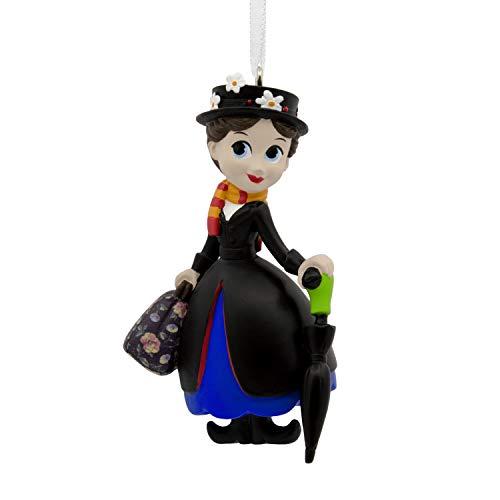 Hallmark Christmas Ornaments, Disney Mary Poppins Christmas Ornament